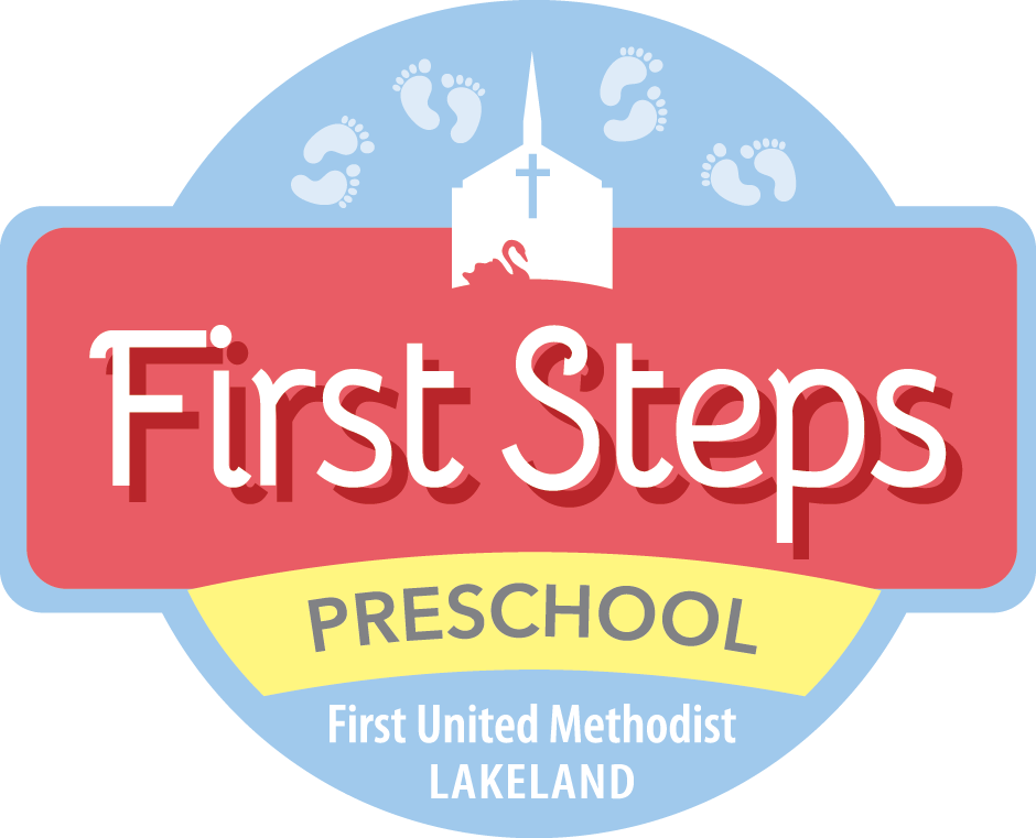 First Steps Preschool First United Methodist.png