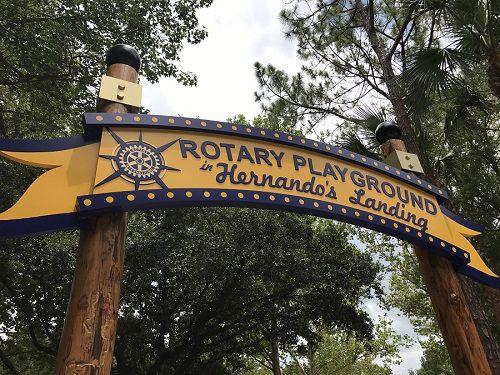 Rotary Playground Lakeland Lake Parker Sign.jpg