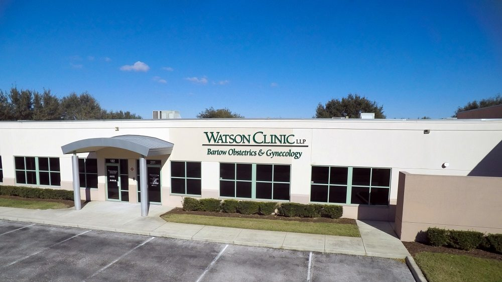 Watson Clinic Obstetrics & Gynecology | Lakeland Mom