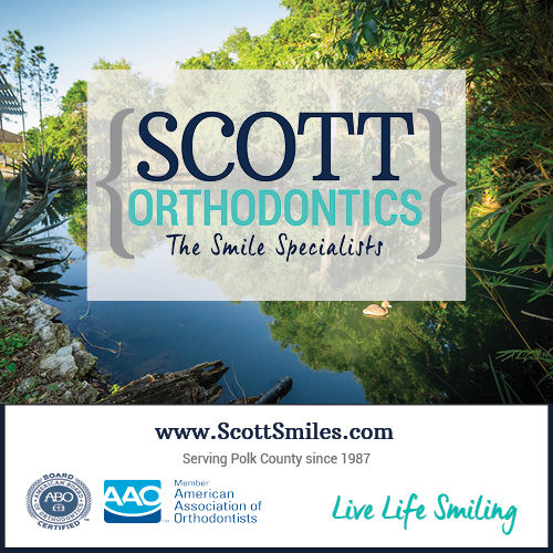 Scott Orthodontics Lakeland Winter Haven