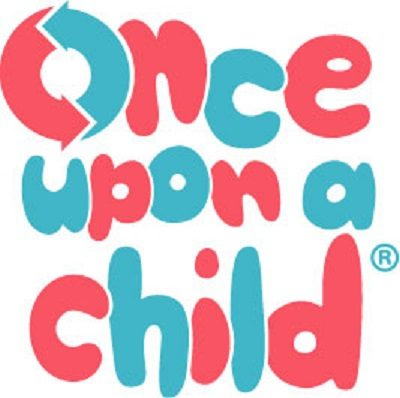 Once Upon a Child Lakeland Kids Consignment logo.jpg