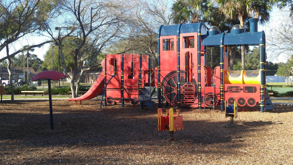 Woodlake Park Lakeland Train Playground.jpg