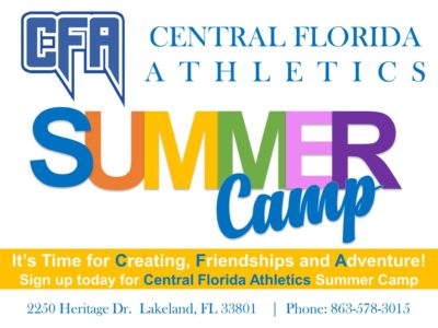 Central Florida Athletics Summer Camp.jpg