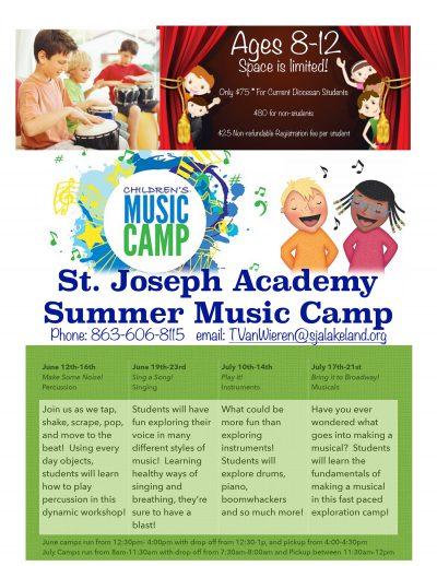 St Josephs Music Camp.jpg