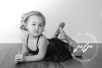 Lakeland Child Photographer Dance Black and White Ballet.jpg