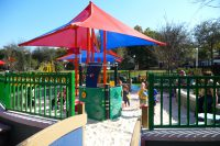 Barnett Park Sunflower Playground 2.JPG