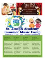 St Josephs Music Camp.jpg