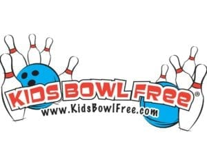 Kids Bowl Free Winter Haven