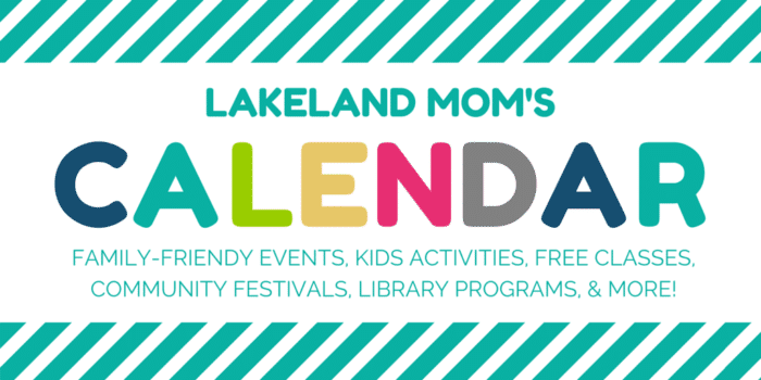 lakeland calendar