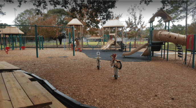 Peterson Park Playground