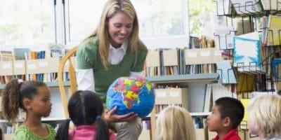 Lakeland Library Summer Programs