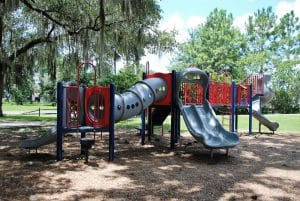 Christina Park Lakeland Playground 2