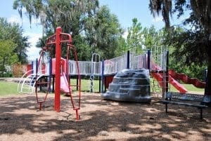 Christina Park Lakeland Playground 3