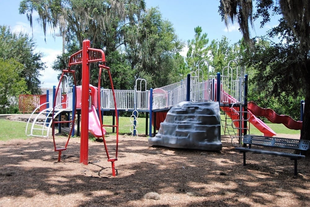 Christina Park Lakeland Playgrounds
