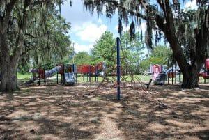 Christina Park Playground