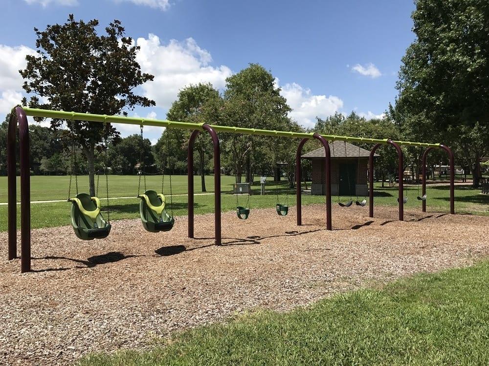 Dobbins Park Lakeland Playground 4