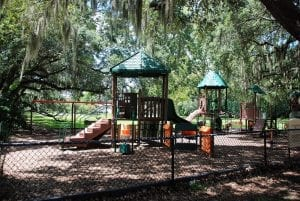 Horney Park Lakeland Playground 3