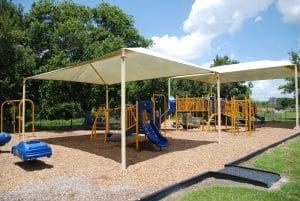 Loyce Harp Park Lakeland Playground 2