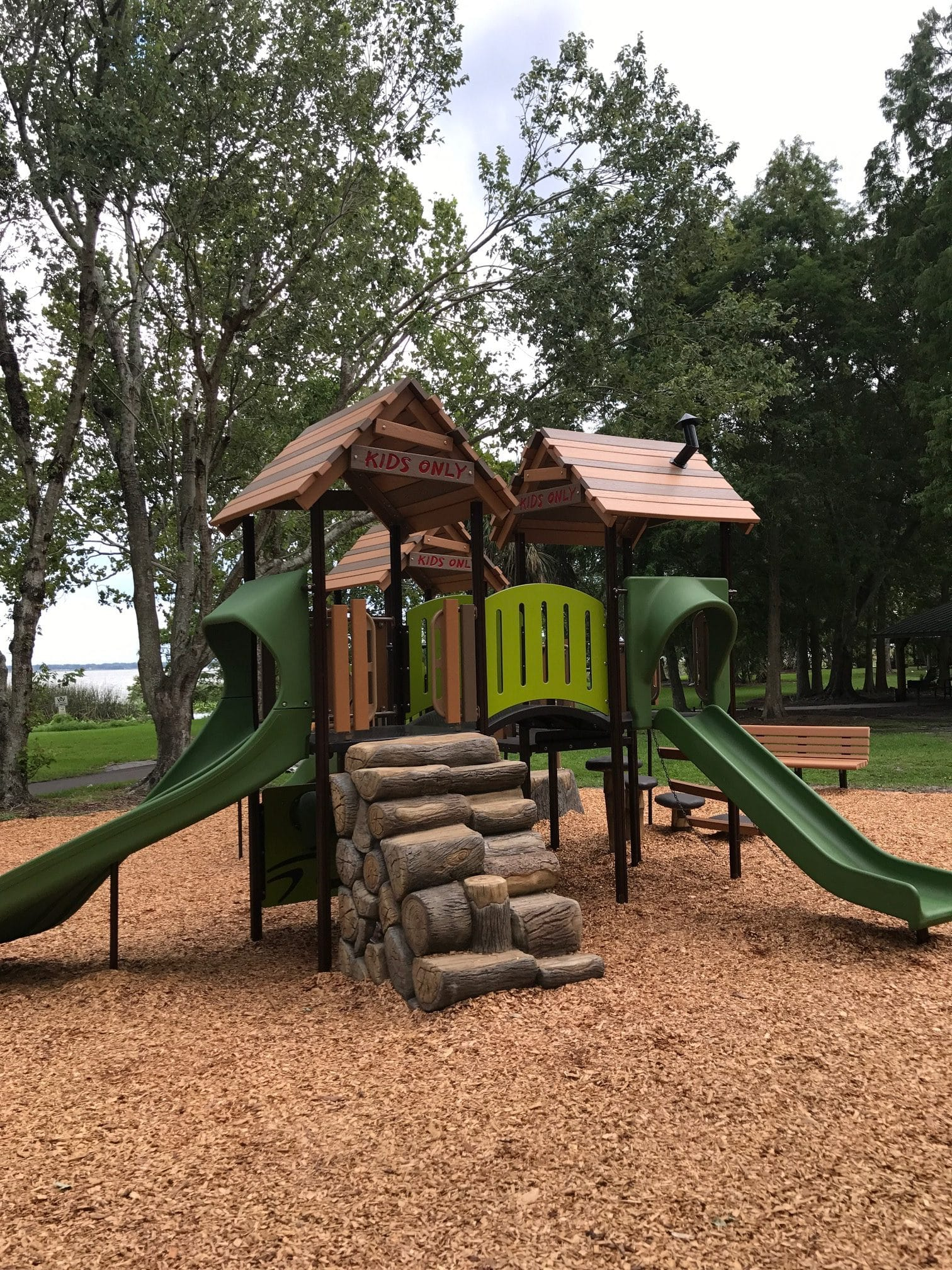 Rotary Playground Lake Parker Lakeland Play