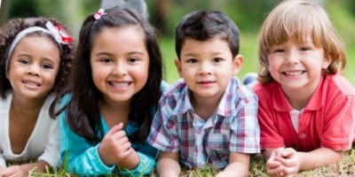 Baby, Toddler & Preschool Activity Guide