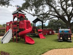 Common Ground Playground Lakeland