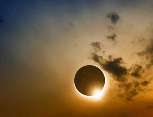Why Everyone is Talking About the Total Solar Eclipse