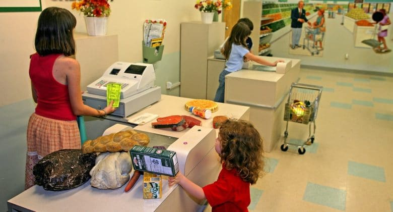 Explorations V Children's Museum Lakeland FL