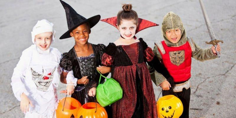 Halloween Costumes Lakeland