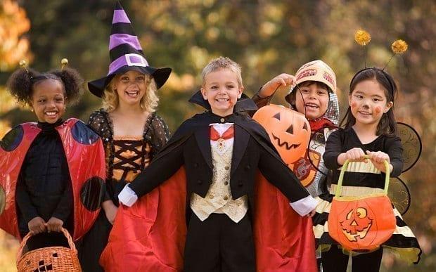 Bartow Halloween Parade 2020 Bartow Halloween Parade & Carnival   Crickette Club   Lakeland Mom