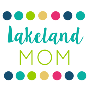 Lakeland Mom Logo
