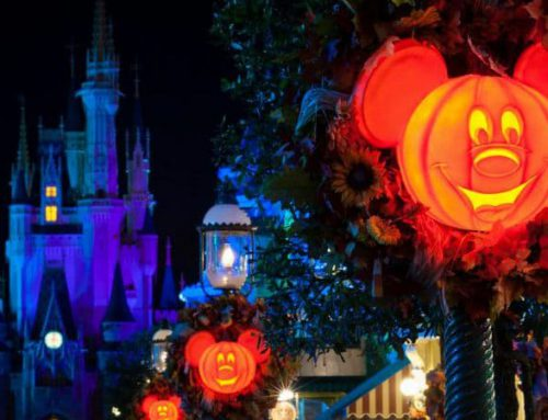 Six Spooktacular Favorites at Mickey's Not So Scary Halloween Party