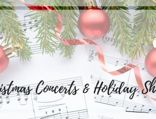 Christmas Concerts, Holiday Shows & Live Performances In & Around Lakeland