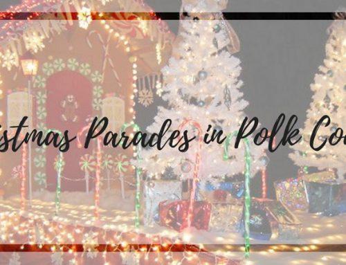Lakeland Christmas Parade & Holiday Parades Across Polk County