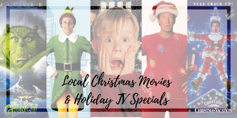 Lakeland Christmas Movies