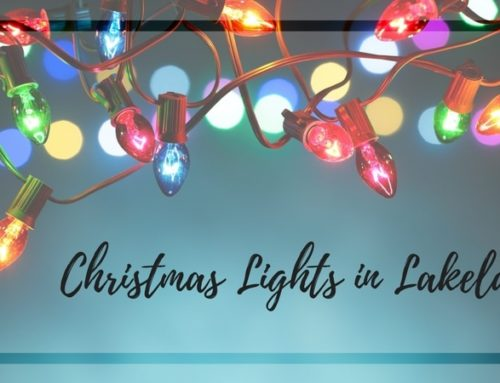 The Best Neighborhood Christmas Lights and Holiday Displays in Lakeland