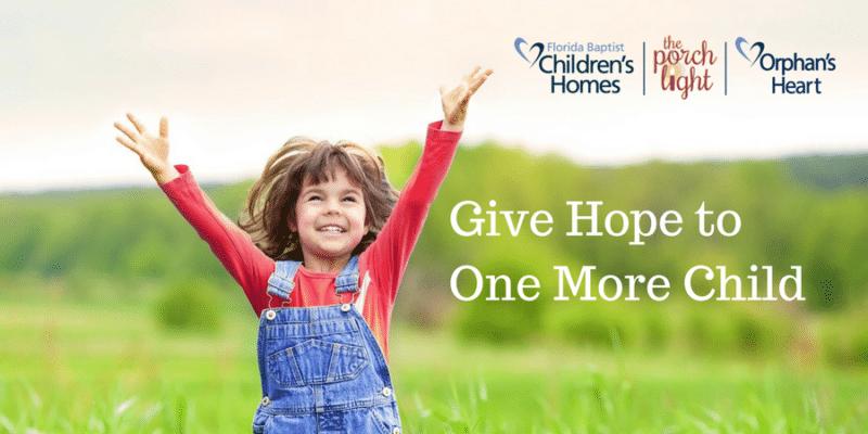 Florida Baptist Children's Homes