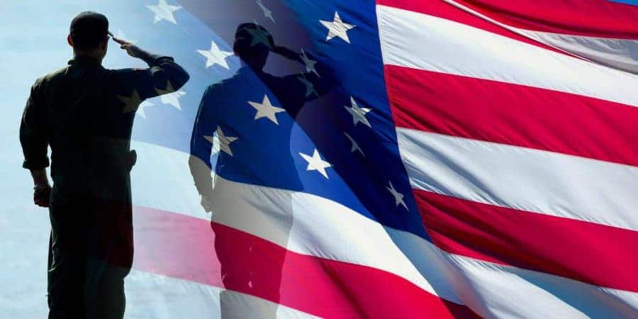 Veterans Day Events in Lakeland & Across Polk County