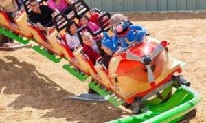 Air Grover Busch Gardens