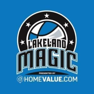 Lakeland Magic G League Basketball