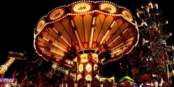 Resurrection Carnival Lakeland