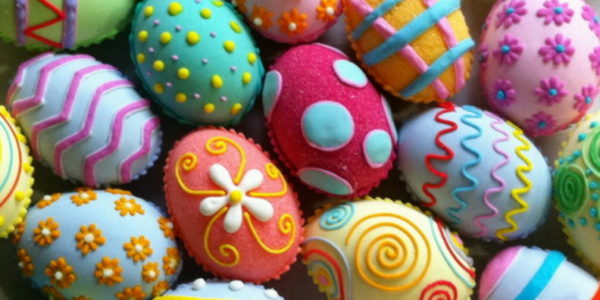 Lakeland Easter Egg Hunts