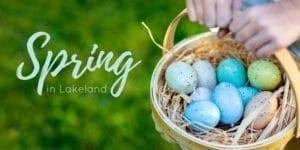 Easter Egg Hunts Lakeland