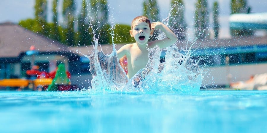 Swimming Lessons in Lakeland + Polk County