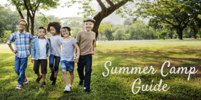 Summer Camp Guide Lakeland Winter Haven