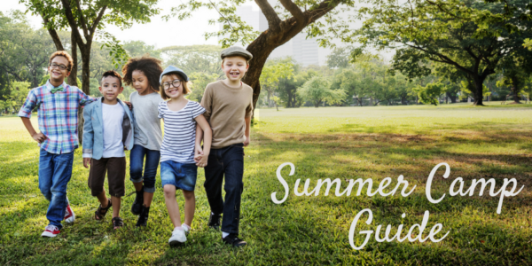 Summer Camp Guide Lakeland Winter Haven