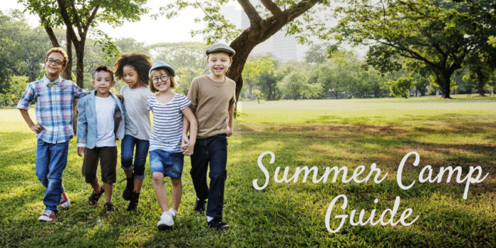 2019 Summer Camp Guide for Lakeland & Winter Haven