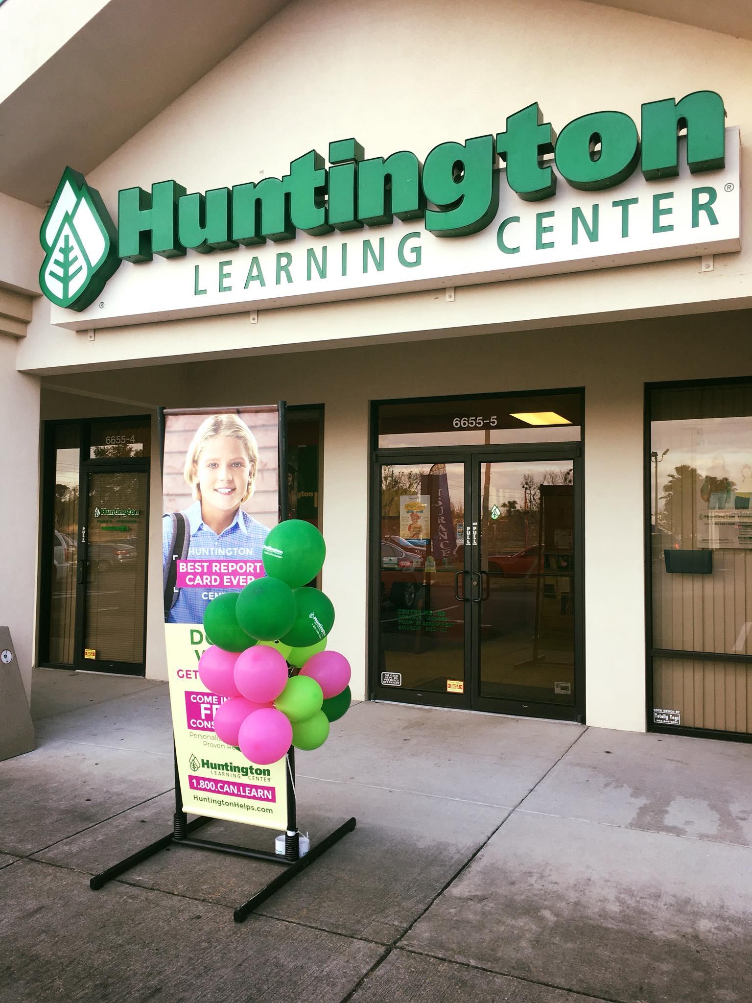 Huntington Lakeland Tutoring Test Prep