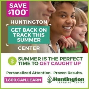 Huntington Tutoring Test Prep Lakeland