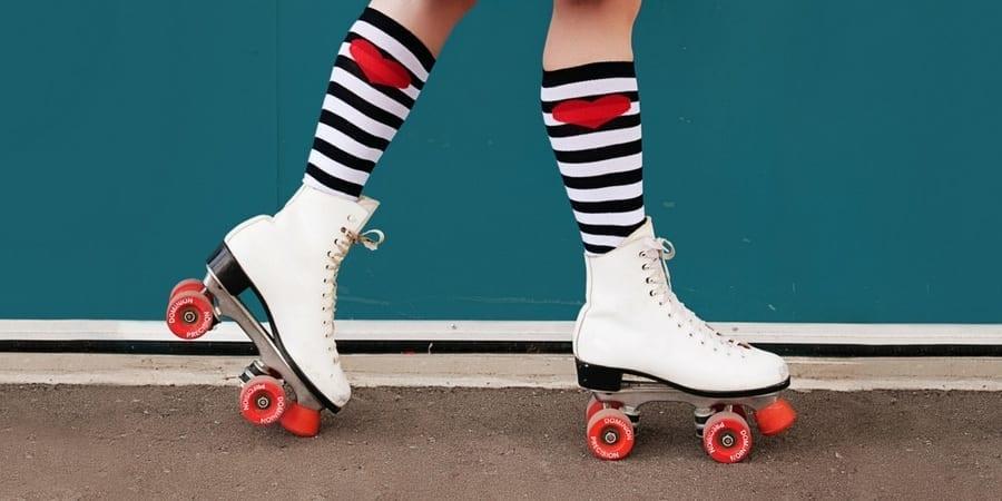 Sign up for Kids Skate Free at Skate World Lakeland