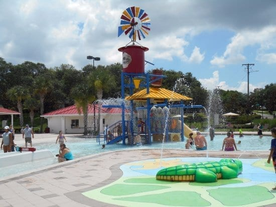 Lakeland Swimming Pools Lake Eva Park Haines City